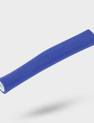 Uhlmann Fencing Säbelgriff aus Kunststoff, blau