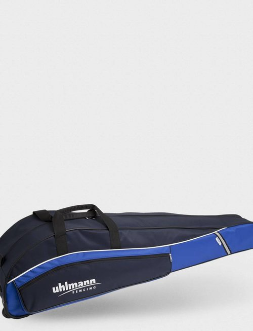 "Uhlmann Fencing Borsa a rotelle ""Junior"""