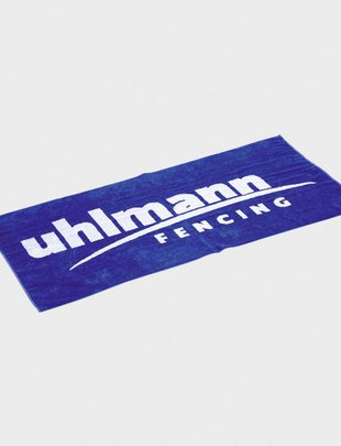 Uhlmann Fencing Uhlmann Badetuch 65 x 140 cm