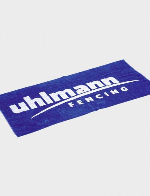 Uhlmann Fencing Asciugamano Uhlmann 65x140cm