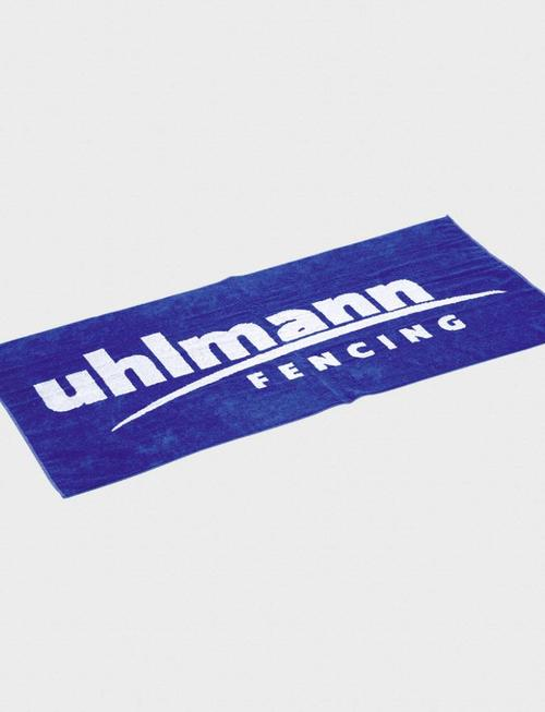 Uhlmann Fencing Uhlmann serviette de bain 65x140cm