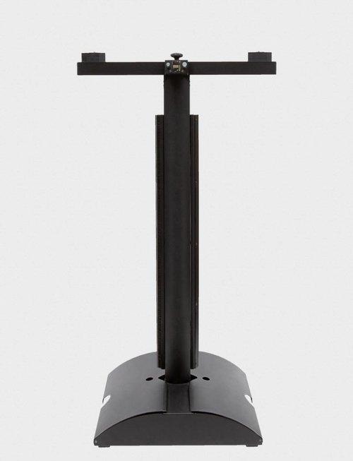 """Uhlmann Fencing Sistema di fissaggio da terra per """"FMA 21"""" / """"FMA 03"""" - un lato"""