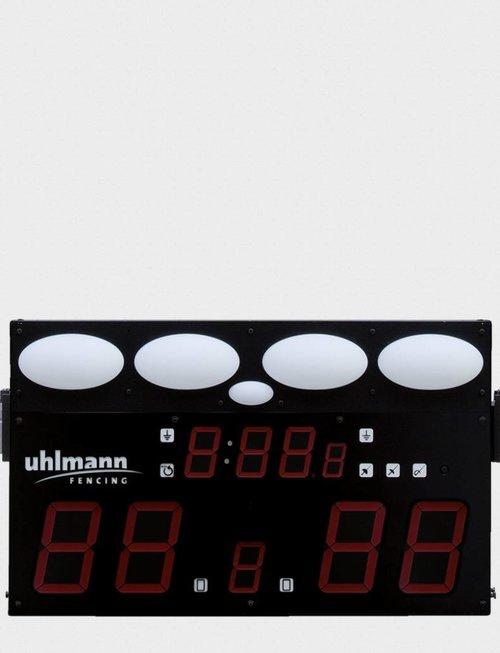 """Uhlmann Fencing Appareil de signalisation Multifonctions """"FMA03"""" FIE"""