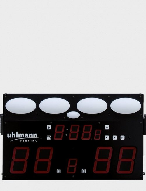 "Uhlmann Fencing Segnalatore multifunzione ""FMA03"" FIE"