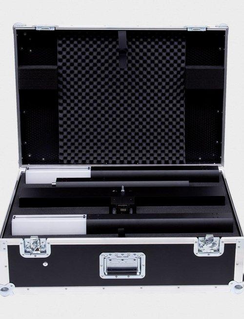 """Uhlmann Fencing Mallette de transport """"FMA 03 / 21"""" + accessoires de base"""