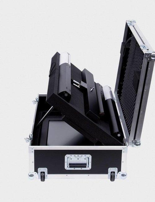 """Uhlmann Fencing Custodia per il trasporto """"FMA 03/21"""" + accessori base"""