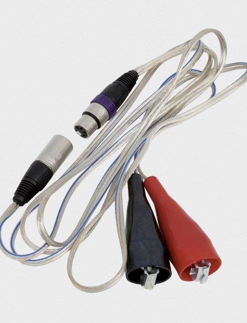 Uhlmann Fencing Câble de batterie-/combi