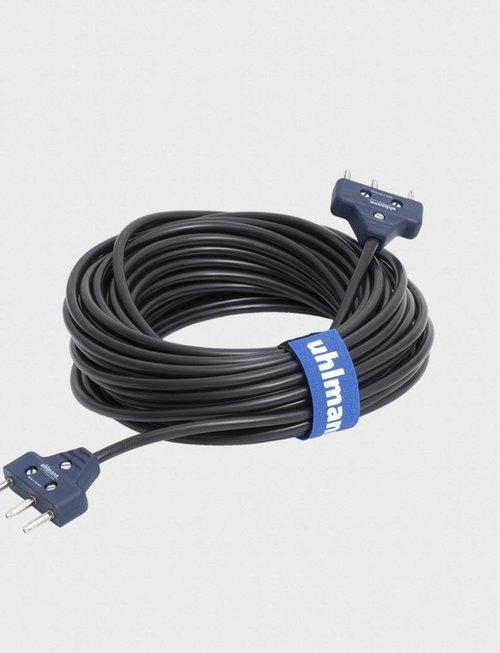 Uhlmann Fencing câble de sol