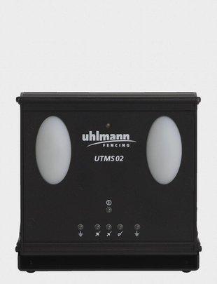 """Uhlmann Fencing Trainingsmelder """"UTMS 02"""" Florett/Degen/Säbel"""