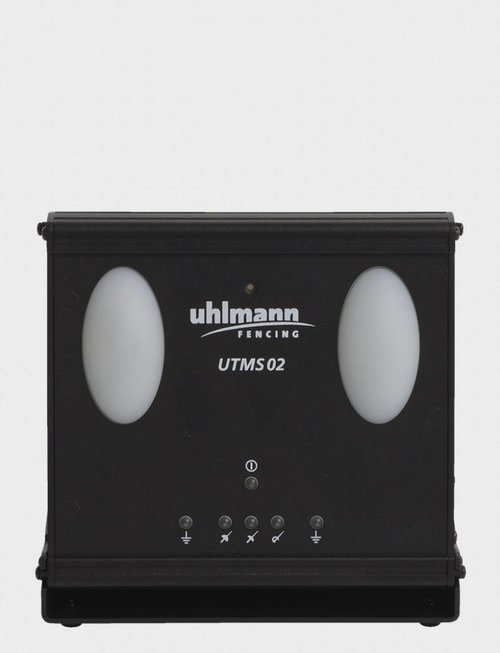 """Uhlmann Fencing appareil de signalisation pour entraînement """"UTMS 02"""" Fleuret/Epée/Sabre"""