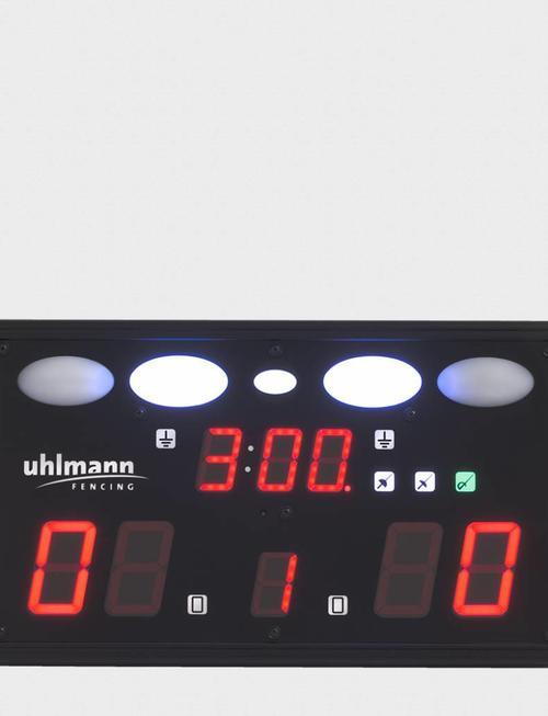 "Uhlmann Fencing Segnalatore multifunzione ""FMA 001"""