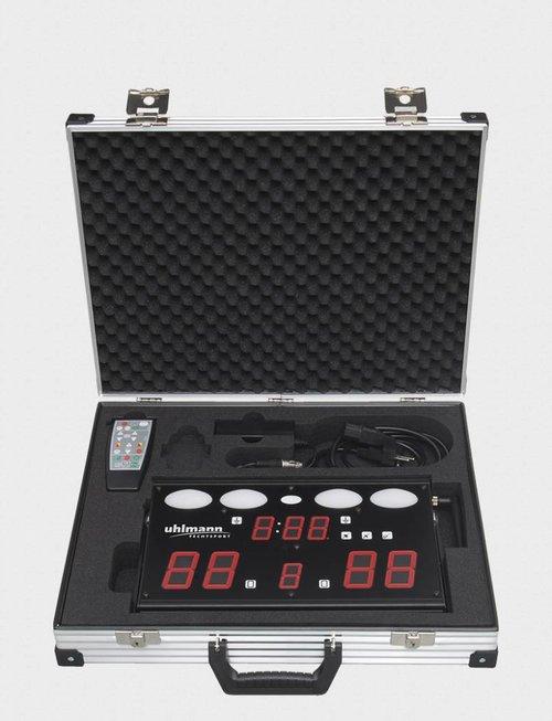 """Uhlmann Fencing Custodia per dispositivo di segnalazione """"FMA 001"""""""