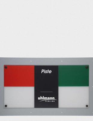 Uhlmann Fencing Wandanzeigeleuchte (Paar)