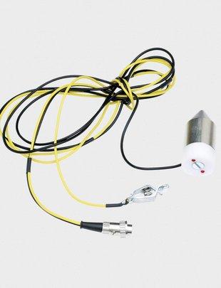 Uhlmann Fencing Broche d'essaie FIE 500g - électrique-