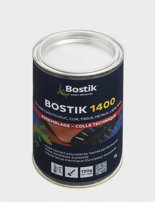 Uhlmann Fencing Bostik-colla (dose)