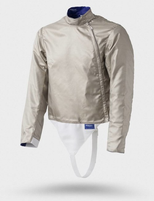 """Uhlmann Fencing veste électrique sabre """"LIGHT"""" garçons"""