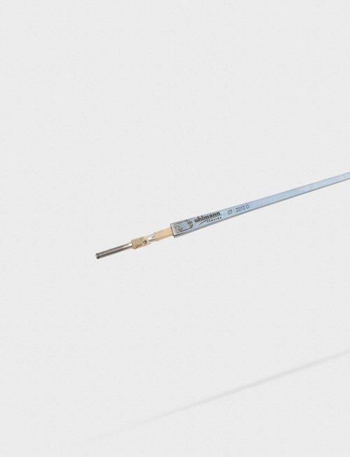 Uhlmann Fencing Blade Blue Foil MRG / BF FIE Blu