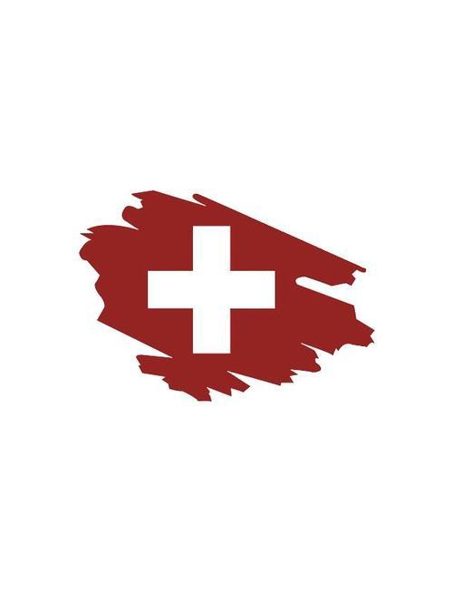 Swiss Fencing SwissFencing-Logo  -pour les deux côtés-