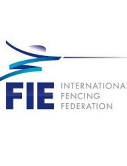 Uhlmann Fencing Certificato FIE per pista di scherma