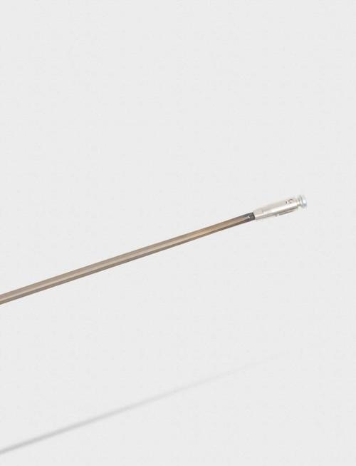 Max Heinzer Max Heinzer COMPETITION Lame d'épée électrique complète MRG/BF FIE