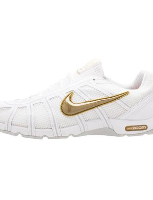 Nike NIKE AIR ZOOM FENCER Limited GOLD Edition