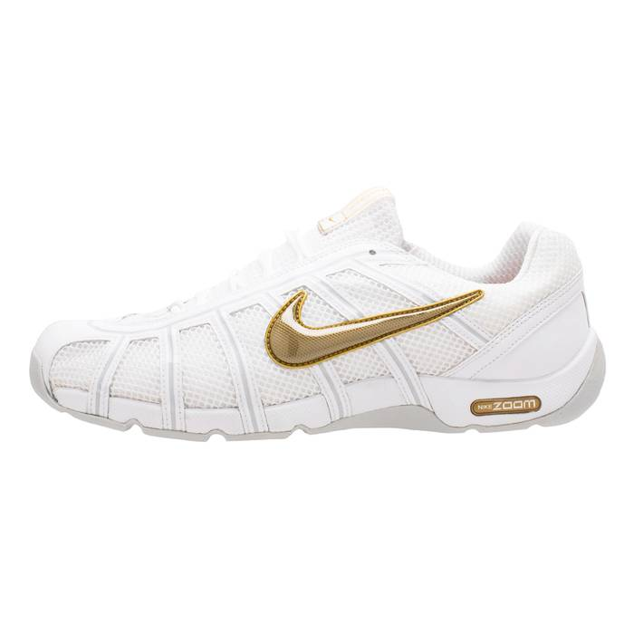 Nike Edition Gold Fencer Limited Air Zoom sQCrdthx