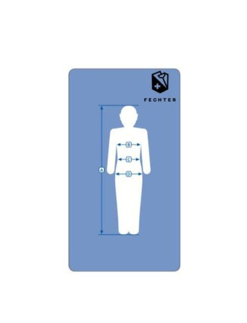 Uhlmann Fencing veste électrique dames
