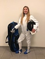Uhlmann Fencing WOMEN Competition-Kit FIE 800N (Olympia)