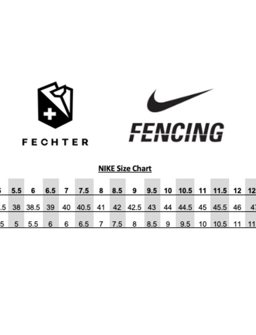 Nike FENCER  - SILVER