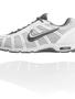 Nike NIKE AIR ZOOM FENCER silber