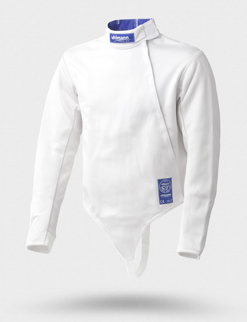 Uhlmann Fencing KIDS Competition-Kit 800N (Royal)
