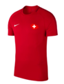 Nike Special Edition- SUISSE - T-Shirt - Men