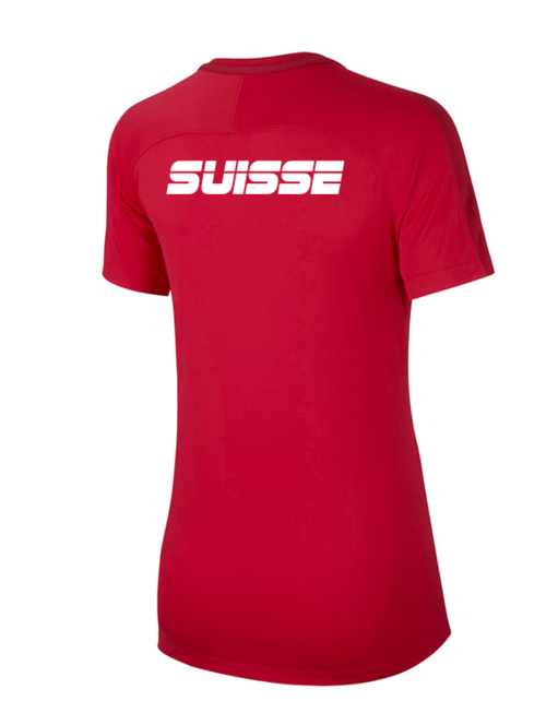 Nike Special Edition- SUISSE - T-Shirt - Women
