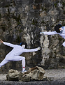 Uhlmann Fencing Herren Competition-Kit FIE 800N (Olympia)