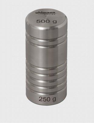 Uhlmann Fencing Peso del controllo combinato 750g