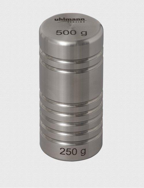 Uhlmann Fencing Universal-Prüfgewicht 750 g