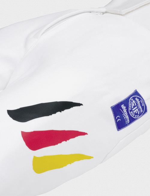 Uhlmann Fencing Impression de couleurs nationales (par côtés)