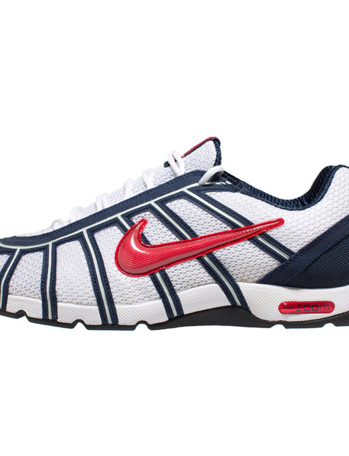 Nike NIKE AIR ZOOM FENCER - RED/WHITE/BLUE