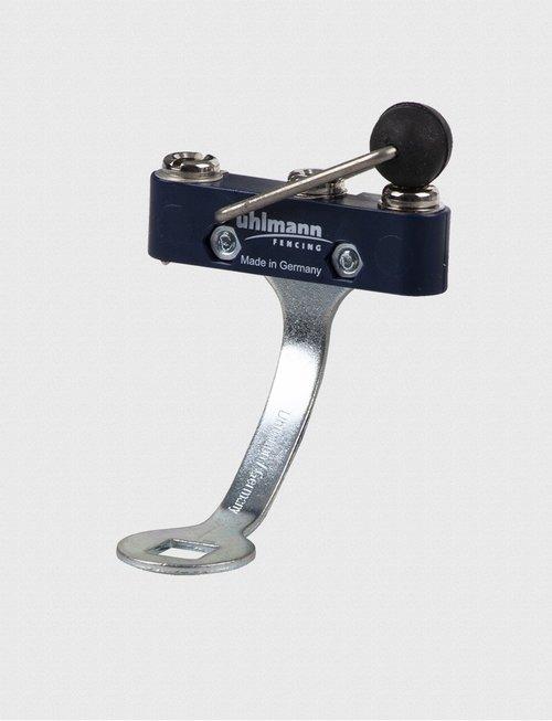 Uhlmann Fencing  Prise de garde d'épée - nouvelle version -