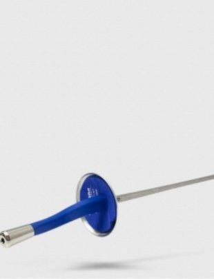 Uhlmann Fencing Fioretto manuale standard (impugnature francese)