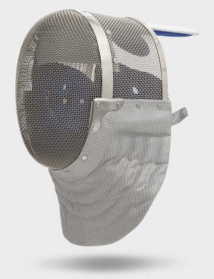 Uhlmann Fencing Masque de sabre 350 N modèle importation - modèle abandonné -