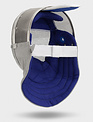 Uhlmann Fencing Maschera a sciabola 350 N modello di importazione - modello abbandonato -