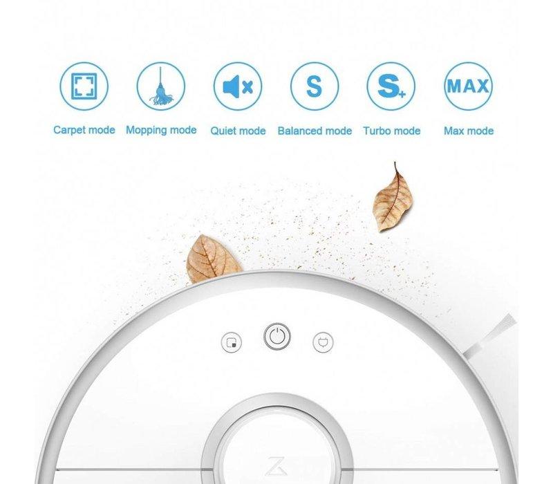 Xiaomi Mi Vacuum 2