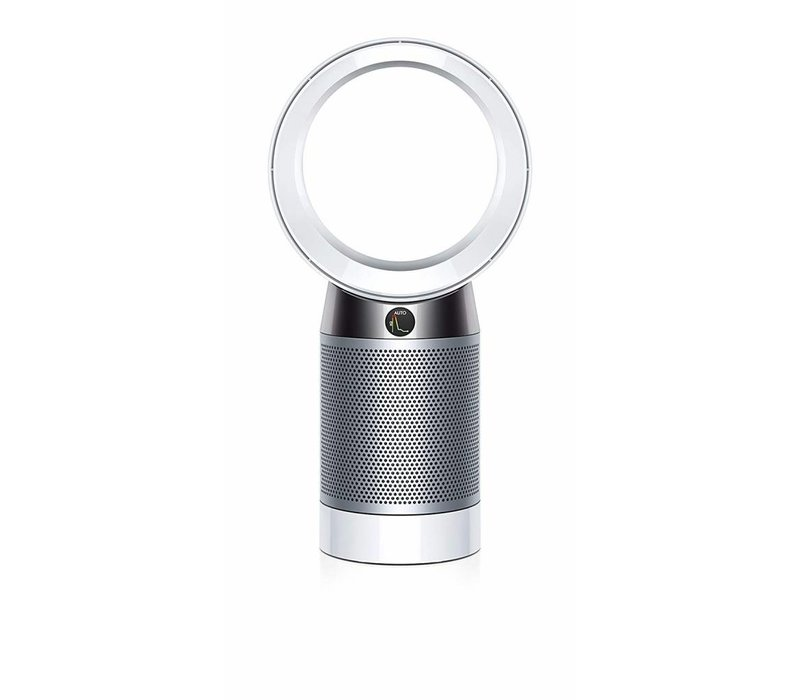 Dyson Pure Cool Desk Wit 2018 Luchtreiniger en Ventilator