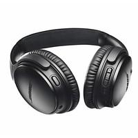 Bose QuietComfort 35 Draadloze hoofdtelefoon II