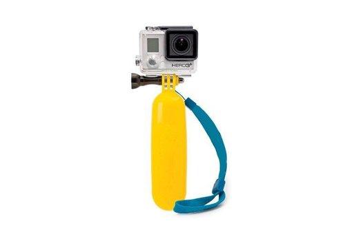 Zayo Drijvende Bobber voor GoPro