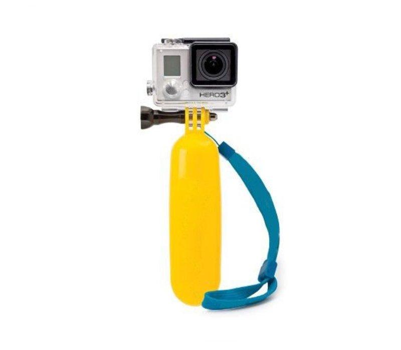 Drijvende Bobber voor GoPro