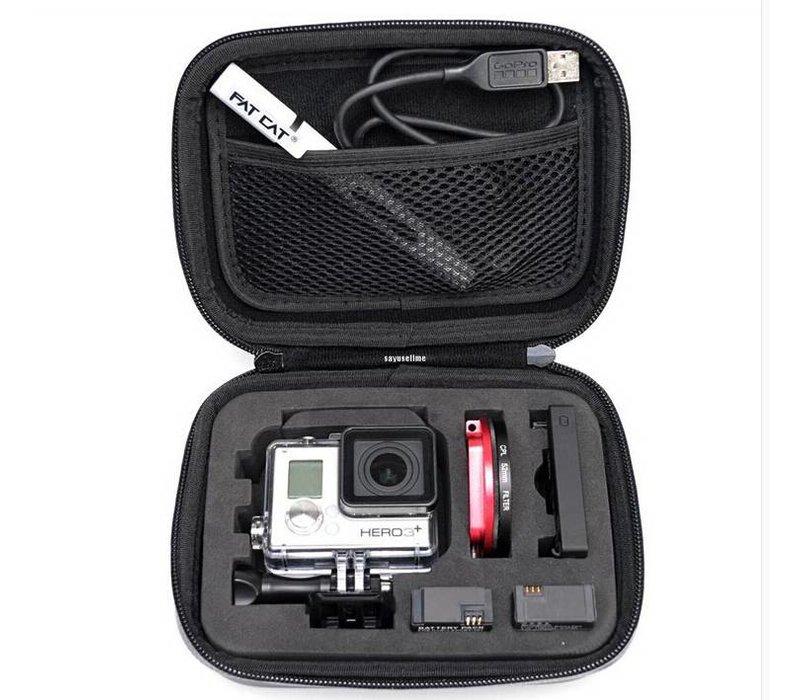 Waterdicht / Antishock Case Klein voor GoPro