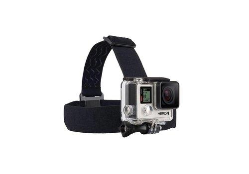 Zayo Head Strap Mount Hoofdband voor GoPro