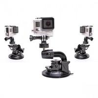 Zuignap Suction Cup voor GoPro